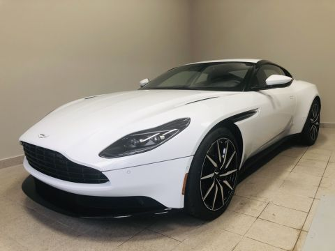 New 2020 Aston Martin DB11 Base